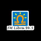 FM Libra 94.5 FM Argentina, Rio Tercero