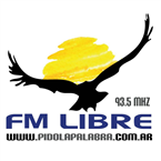 FM Libre 93.5 FM Argentina, Sierra Grande