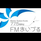 FM Maizuru 77.5 FM Japan, Kyoto