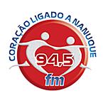 FM Nanuque 94.5 FM Brazil, Nanuque