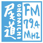 FM Onomichi 79.4 FM Japan, Hiroshima