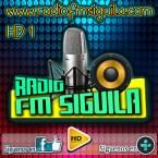 FM Siguila HD 1 98.5 FM Guatemala, Quetzaltenango