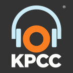 KPCC 90.3 FM USA, Palm Springs