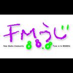 FM Uji 88.8 FM Japan, Kyoto