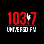FM Universo 103.7 103.7 FM Uruguay, Bella Union