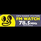 FM WATCH 78.5 FM Japan, Gifu