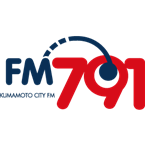 FM791 79.1 FM Japan, Kumamoto