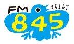 FM845 84.5 FM Japan, Kyoto