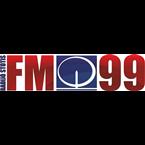 FM99 99.0 FM Lithuania, Alytus County
