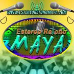 Estereo Retoño Maya Guatemala