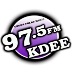 KDEE 97.5 FM United States of America, Sacramento