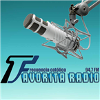 Favorita Radio FM 94.7 FM Guatemala, Guatemala City