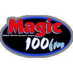 KWAW-FM 100.3 FM Northern Mariana Islands, Saipan