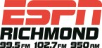 ESPN Richmond 99.5 FM USA, Richmond