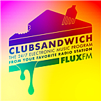 FluxFM Clubsandwich Germany, Berlin