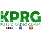 KPRG 89.1 FM Northern Mariana Islands, Saipan