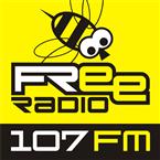 Free Rádio 107.0 FM Czech Republic, Brno