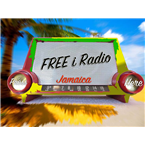 Free i Radio Jamaica