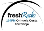 Fresh Radio Spain - Costa Blanca South Spain