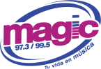 Magic 97.3 97.3 FM Puerto Rico, San Juan