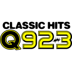 Classic Hits Q 92-3 92.3 FM USA, Rapid City