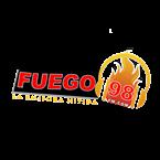Fuego98 FM Dominican Republic