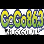 Fujisan GOGO FM 86.3 FM Japan, Shizuoka