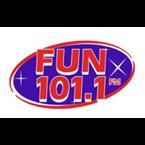 Fun101 FM 101.1 FM USA, Thomaston