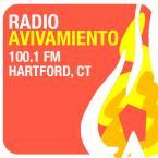 Radio Avivamiento 89.3 FM USA, CANAAN