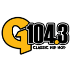 G 104.3 104.3 FM USA, Richmond