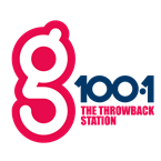 G100 - The Throwback Station 100.1 FM USA, Rincon