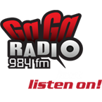 Ga Ga Radio 98.4 FM Greece, Corfu