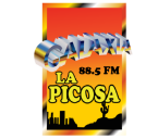 Galaxia 88.5 La Picosa 88.5 FM Guatemala, Guatemala City