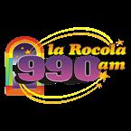 La Rocola 990 AM Mexico, Mexicali
