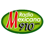 Radio Mexicana 910 AM Mexico, Mexicali