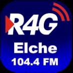 Radio 4G Onda ilicitana 104.4 FM Spain, Alicante