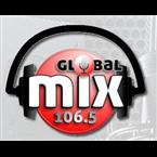 Global Mix 106.5 106.5 FM Paraguay, Asunción