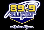 Super 89.9 89.9 FM Mexico, Mexicali