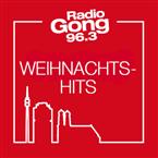 Radio Gong 96.3 - Weihnachtssongs Germany, Munich