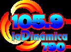 La Dinámica 105.9 FM Mexico, Mexicali