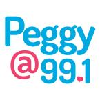 Peggy @ 99.1 99.1 FM Canada, Winnipeg