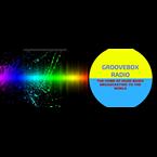 GrooveBox Radio UK United Kingdom