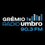 Grêmio Rádio Umbro 90.3 FM Brazil, Porto Alegre