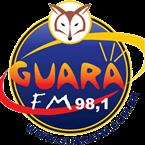Rádio Guará FM 98.1 FM Brazil, Palmas