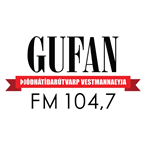 Gufan Iceland