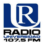 Radio Universidad 107.5 FM Mexico, Hermosillo