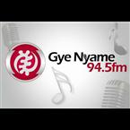 Gye Nyame 94.5 FM 94.5 FM Ghana, Kumasi
