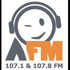 Radio AFM 107.8 FM Netherlands