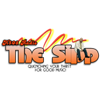 H508 Radio The Sipp United States of America