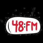 48FM 100.1 FM Belgium, Liège